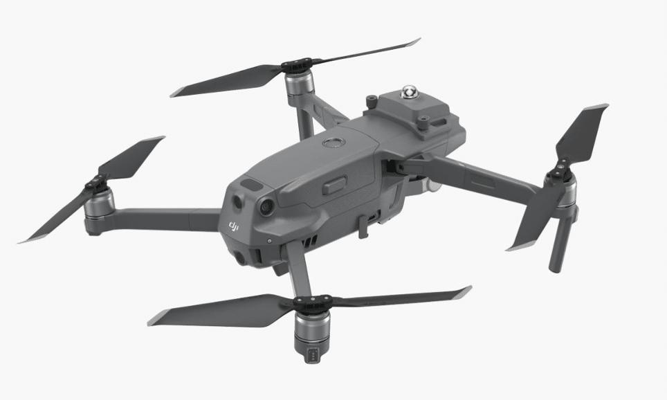Drone kuvaaminen